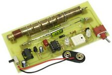 KitsUSA K-7082 Dual Tube Geiger Counter Kit (soldering required)