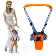 Kid Baby Infant Toddler Harness Walk Learning Assistant Walker Jumper Strap Belt