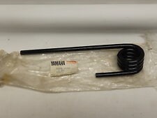 NOS YAMAHA 90508-99296-00 SUSPENSION TORSION SPRING GP440 PR440 GS340