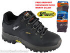 GRISPORT DARTMOOR WALKING SHOES WATERPROOF - VIBRAM SOLES LADIES SIZES