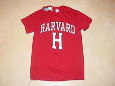 HARVARD University CRIMSON T-Shirt  NEW / TAG  sz...  XXLarge   XXL  2XL