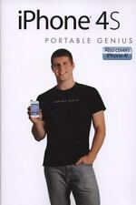 Portable Genius: iPhone 4 and 4S by Paul McFedries (Book)