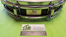 Pearl Piccolo Snare Drum 3'' x 13'' Steel Shell (Taiwan Made) Fast Shipping!!!