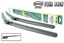 "Mercedes C coupe 2003-2009 HEYNER HYBRID wipers SIZE 22""22"""