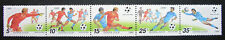 Russia 1990 5899a MNH OG Russian World Cup Soccer Championship Italy Set $3.00!!
