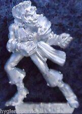 1988 Elf Bloodbowl 2nd Edition Catcher 12 Citadel BB101 Team Fantasy Wood Elven