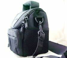 Bag Case For Canon Camera DSLR EOS Rebel T3 T3i T4 T4i T5 T5i XT XTi XS Xsi SL1