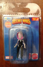 SDCC 2016 Gentle Giant Marvel SPIDER GWEN Micro Bobble LE COMIC CON Exclusive