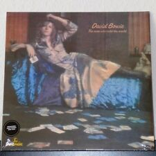 David Bowie - The Man Who Sold The World / LP (DB69732)