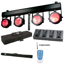 American DJ DOTZ TPAR Sistema Luce Led Set-DJ Luce Set Entertainer Set