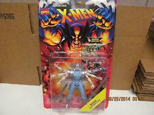 Vintage  Toy Biz   Marvel Comics X-Men SPIRAL  Invasion Series  MIP!!!  No.49011
