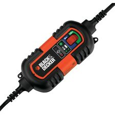 NEW Black & Decker Bm3b Battery Maintainer/trickle Charger