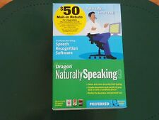Nuance Dragon Naturally Speaking 9 Preferred