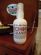 "Vinyl Record Cleaner 3 oz, fine mist ""The World's Finest Record Cleaner"""
