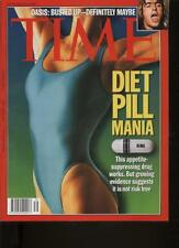 TIME INTERNATIONAL MAGAZINE - September 23, 1996