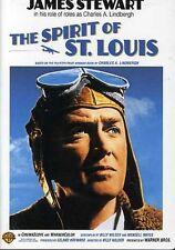 Spirit of St. Louis (2006, DVD NEUF) CLR/WS