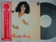 PROMO WHITE LABEL / CLAUDJA BARRY SWEET DYNAMITE / WITH OBI