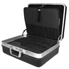 """ABS- Hartschalen Werkzeugkoffer Werkzeugkiste Tool box case """"XXXL"""", leer 61015"""