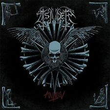 TSJUDER - ANTILIV - CD NEW SEALED 2015