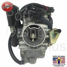 Carburetor For Gy6 150cc Twister Hammerhead Carter Talon Carb Go Karts Moped NEW