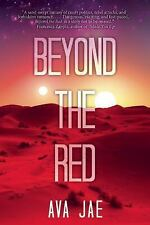 Beyond the Red by Ava Jae (2016, Hardcover)