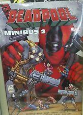 DEADPOOL MINIBUS 2 HC