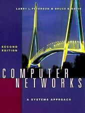 Computer Networks: A Systems Approach, Second Edition (The Morgan Kaufmann Seri