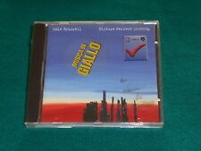 Picture Perfect Morning  Edie Brickell cd nuovo non sigillato
