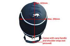 High Quality Padded Waterproof Motorbike Helmet Bag for All Helmet Sizes