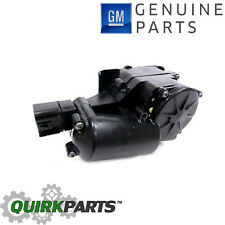 OEM NEW Power Liftgate Latch Lock Actuator 2006-2013 GM SUVs 13581405