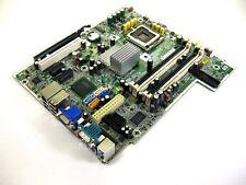 HP 461536-001, 775, Intel Q33, FSB 1333, DDR2 800, VGA, SATA, GLAN