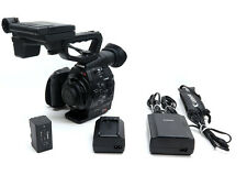 Canon C300 PL mount EOS cinema camera large sensor HD pro camcorder - 687 hours