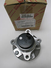 LEXUS OEM FACTORY DRIVERS FRONT HUB AND BEARING 2006-2013 IS250 AND IS350 RWD