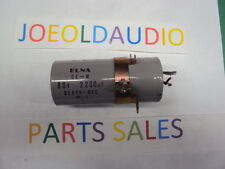 Sansui 5000/X/A Filter Capacitor 80V 2,000UF. Tested. Parting Out Sansui 5000X