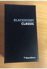 BLACKBERRY Q20 CLASSIC SQC100-1 (UNLOCKED) 16GB 4G LTE BLACK