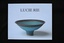 LUCIE RIE STUDIO POTTERY GALERIE BESSON GALLERY