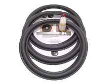 """3 JL Audio 12"""" 12W6 12W0 12W1 12W4 Speaker Foam Surround Repair Kit - 3JL12"""