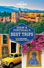 LONELY PLANET SPAIN & PORTUG - ANTHONY HAM, ET AL. STUART BUTLER (PAPERBACK) NEW
