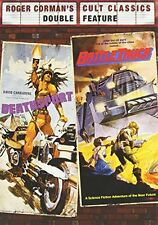 Death Sport / Battle Truck (Roger Corman's Cult Classics) (DVD)