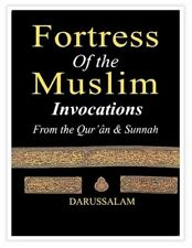 Fortress of the Muslim (Pocket Size) - Best Islamic Dua'a Book