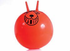 NEW LARGE RETRO CHILDRENS SPACE HOPPER 65CM