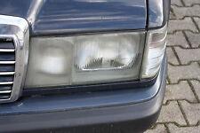 Mercedes Benz W201 190E Scheinwerfer links guter Zustand 2018207961 W 201