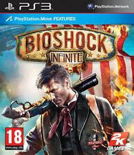 Bioshock Infinite Ps3 * En Excelente Estado *