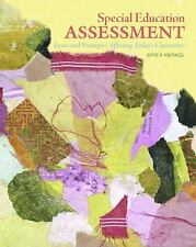 Special Education Assessment: Issues and Strategies Affecting Today's Classroom