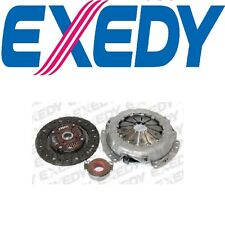 EXEDY 3 Piece Clutch Kit to fit Toyota Celica