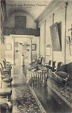 Bélgica, Florennes, College st. jean berchmans, para 1910