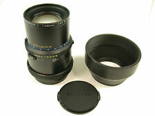 MAMIYA Sekor Z 4,5/250 W RZ67 RZ-67 6x7 250 250mm F 4,5 top /17