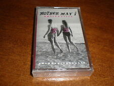 Mother May I CASSETTE Splitsville NEW PROMO