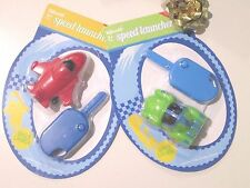 New for Sales - Child Toys -  Speed Launcher ( Plane and Car )