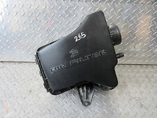 08 CHRYSLER PACIFICA AIR FILTER CLEANER BOX 4.0L 6CYL 4DR AT